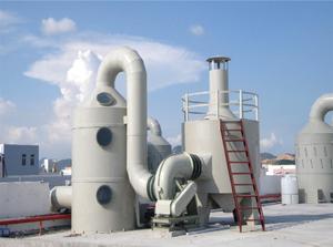 活性碳吸附设备